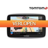 iBOOD.com: TomTom Go Premium 5 navigatiesysteem