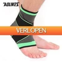 ClickToBuy.nl: Aolikes 3D verstelbare enkelbrace