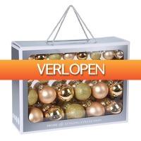 Stuntwinkel.nl: Glazen kerstballen