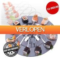 voorHAAR.nl: 13-delige Stylish Cutlery amuseset