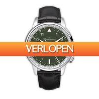 Watch2Day.nl 2: Fromanteel Aviator 01 herenhorloge