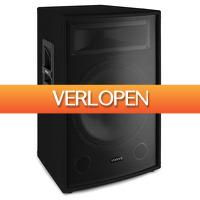 MaxiAxi.com: Vonyx SL15 PA luidspreker 15