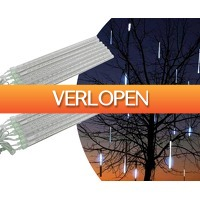 Groupdeal: Druppel LED-verlichting