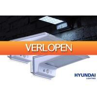 VoucherVandaag.nl: 2-pack Hyundai buitenlampen