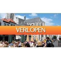 Voordeeluitjes.nl: Amrath Hotel Brabant