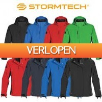 One Day Only: Stormtech 3-in-1 jas Atmosphere