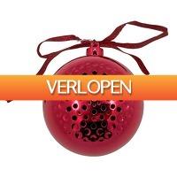 Voordeeldrogisterij.nl: Bluetooth luidspreker