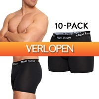 DealDigger.nl 2: 10-pack Mario Russo boxershorts