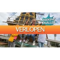 ActieVandeDag.nl 2: Ontdek Batavialand