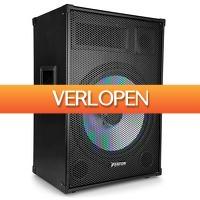 MaxiAxi.com: Fenton TL15LED speaker
