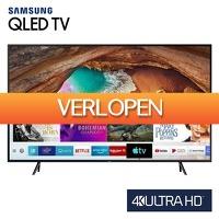 6deals.nl: Samsung 55 inch TV