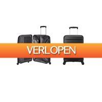 ActieVandeDag.nl 2: American Tourister Bon Air Spinner 75