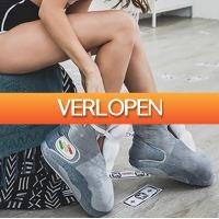 Dennisdeal.com: SnugSneakers sneaker sloffen
