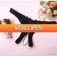 Uitbieden.nl: Erotische lingerie slipje