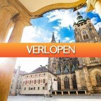 D-deals.nl: 4*-stedentrip naar prachtig Praag