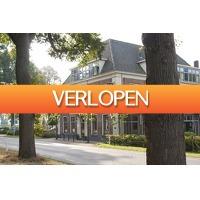 Hoteldeal.nl 2: 3 dagen Boetiek hotel in de Achterhoek