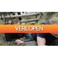 ActieVandeDag.nl 2: I(ce) Survived ticket bij Flevonice