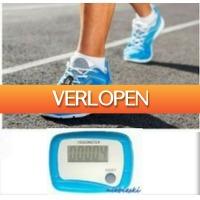 Uitbieden.nl 2: Kleine stappenteller