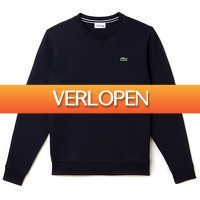 Plutosport offer: Lacoste Men's tennis sweatshirt