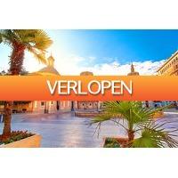 Cheap.nl: 3 of 4 dagen Valencia incl. vlucht en hotel
