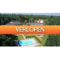 Voordeeluitjes.nl: WestCord Hotel de Veluwe