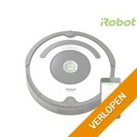 iRobot Roomba 675 WiFi robotstofzuiger