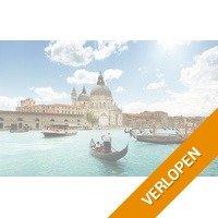 Word verliefd op Venetie
