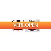 Plein.nl: Olaz hydraterende creme regenerist whip