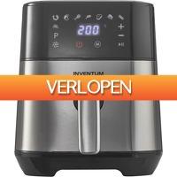 EP.nl: Inventum GF350HLD heteluchtfriteuse