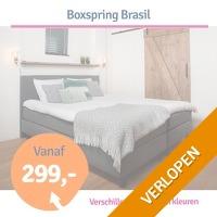 Boxspring Brasil