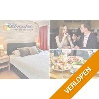 Overnachting(en) + ontbijt voor 2 in Zuid-Limburg