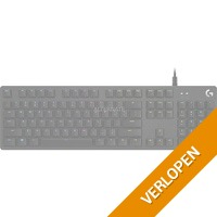 Logitech G512 gaming keyboard special edition