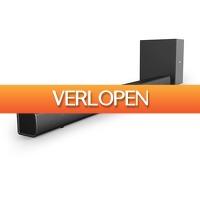EP.nl: Philips HTL1520B soundbar