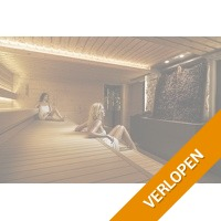 Veiling: Dag relaxen bij Thermen Bussloo (2 p.)