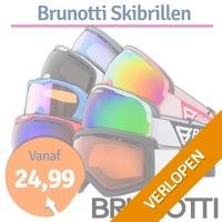 Brunotti skibrillen