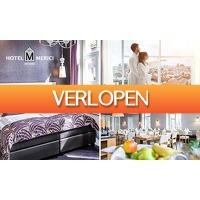SocialDeal.nl 2: Overnachting(en) voor 2 + ontbijt in Sittard