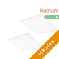 2 x Radium LED-paneel