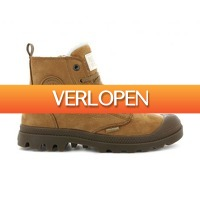 Avantisport.nl: Palladium damesschoenen Pampa