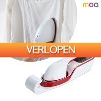 DealDigger.nl 2: MOA draagbare kledingstomer en strijkijzer