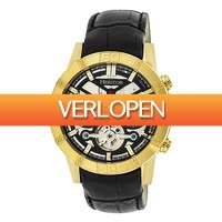 Watch2Day.nl 2: Heritor Automatic Hamilton herenhorloge