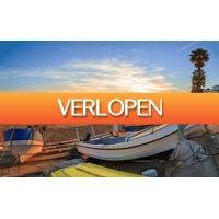 Cheap.nl: 8- of 15-dagen de Algarve