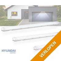 Hyundai waterdichte LED TL buizen