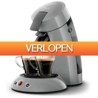 Expert.nl: Philips senseo HD6553/70SOY