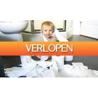 ActieVandeDag.nl 2: 96 rollen toiletpapier