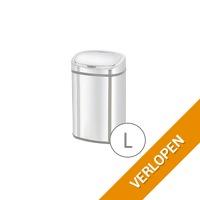 Veiling: Kitchen Move prullenbak met sensor (58 liter)