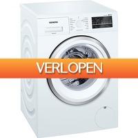 EP.nl: Siemens WM16T420NL iQ500 wasmachine