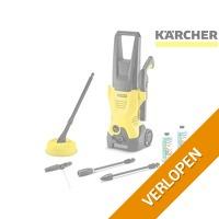 Karcher K2 Hogedrukreiniger Premium