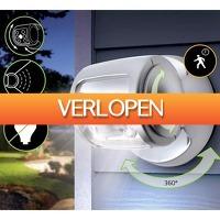 DealDigger.nl: Draaibare LED buitenlamp