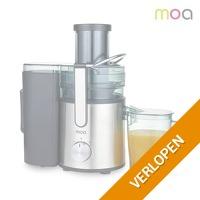 MOA Sap centrifuge/juicer