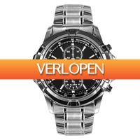 Watch2Day.nl 2: SEIKO Solar SSC147P1 herenhorloge